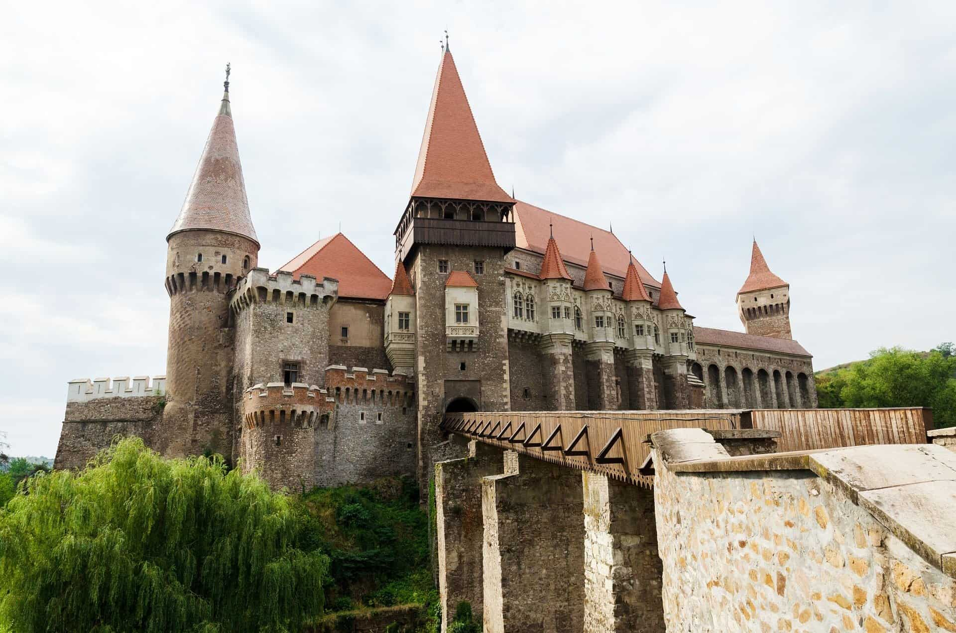 Best Places to Visit in Transylvania in 2021