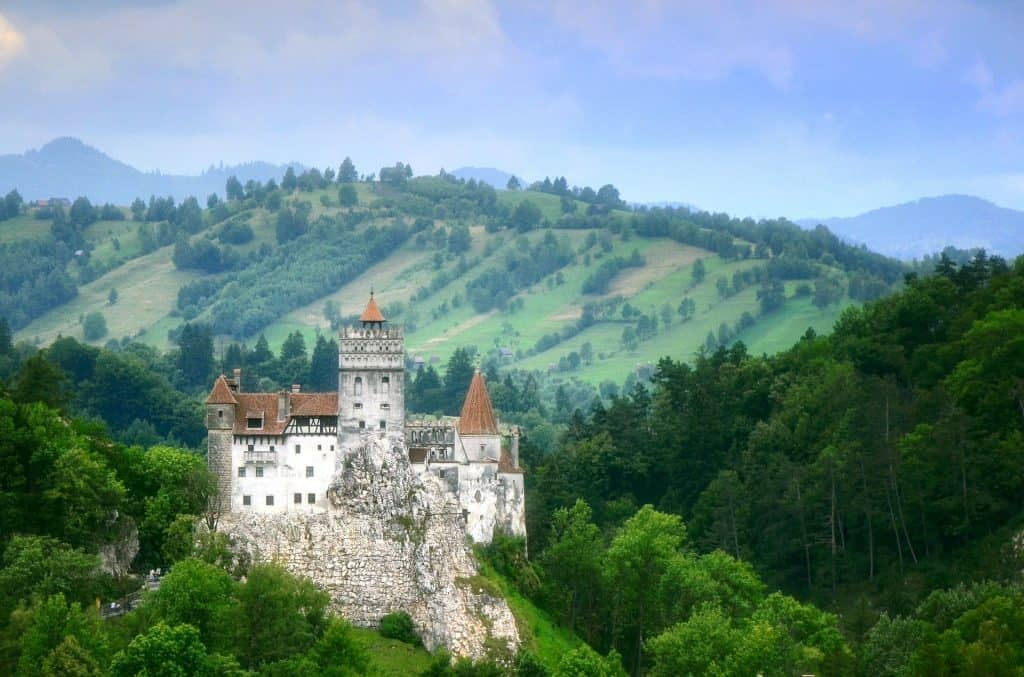 Best Places to Visit in Transylvania